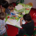 Foundation Kids with Developmental Problems