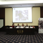 Round table Varna