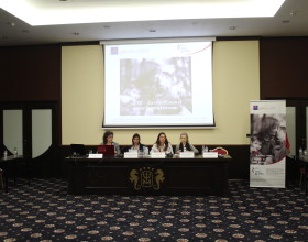 "Project ""CHILD – Let's Share with Your Family"" began a public dialogue for the families of kids with disabilities in Bulgaria"