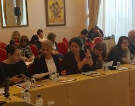 ЖГЕРБ-София подкрепиха дейности, насочени към деца с проблеми в развитието