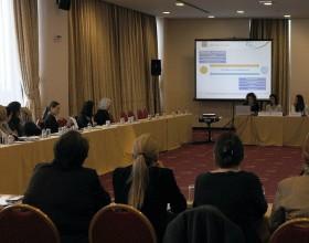 Обществен дебат за семействата на деца с увреждания се проведе в София