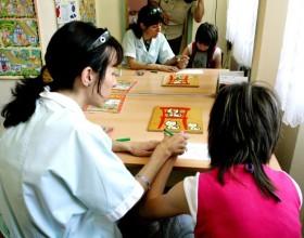 Хората с увредени деца забравят за здравето си