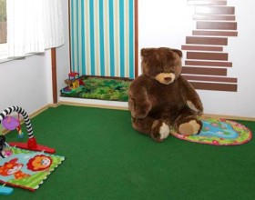 Experts advise:  To care for children with developmental problems according to their environment